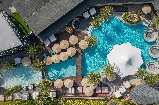Patong Bay Hill Resort ป่าตอง เบย์ ฮิลล์ รีสอร์ท