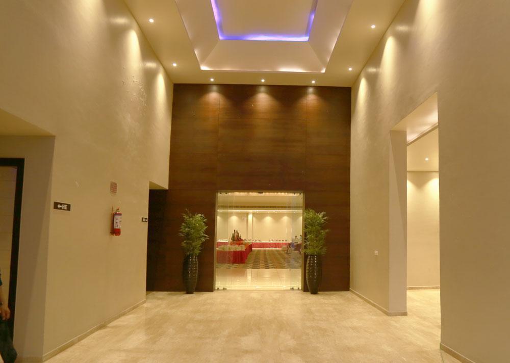 Hotel Solitaire Grand