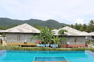 ソン ピ ノン リゾート コー パンガン Song Phi Nong Resort Koh Phangan