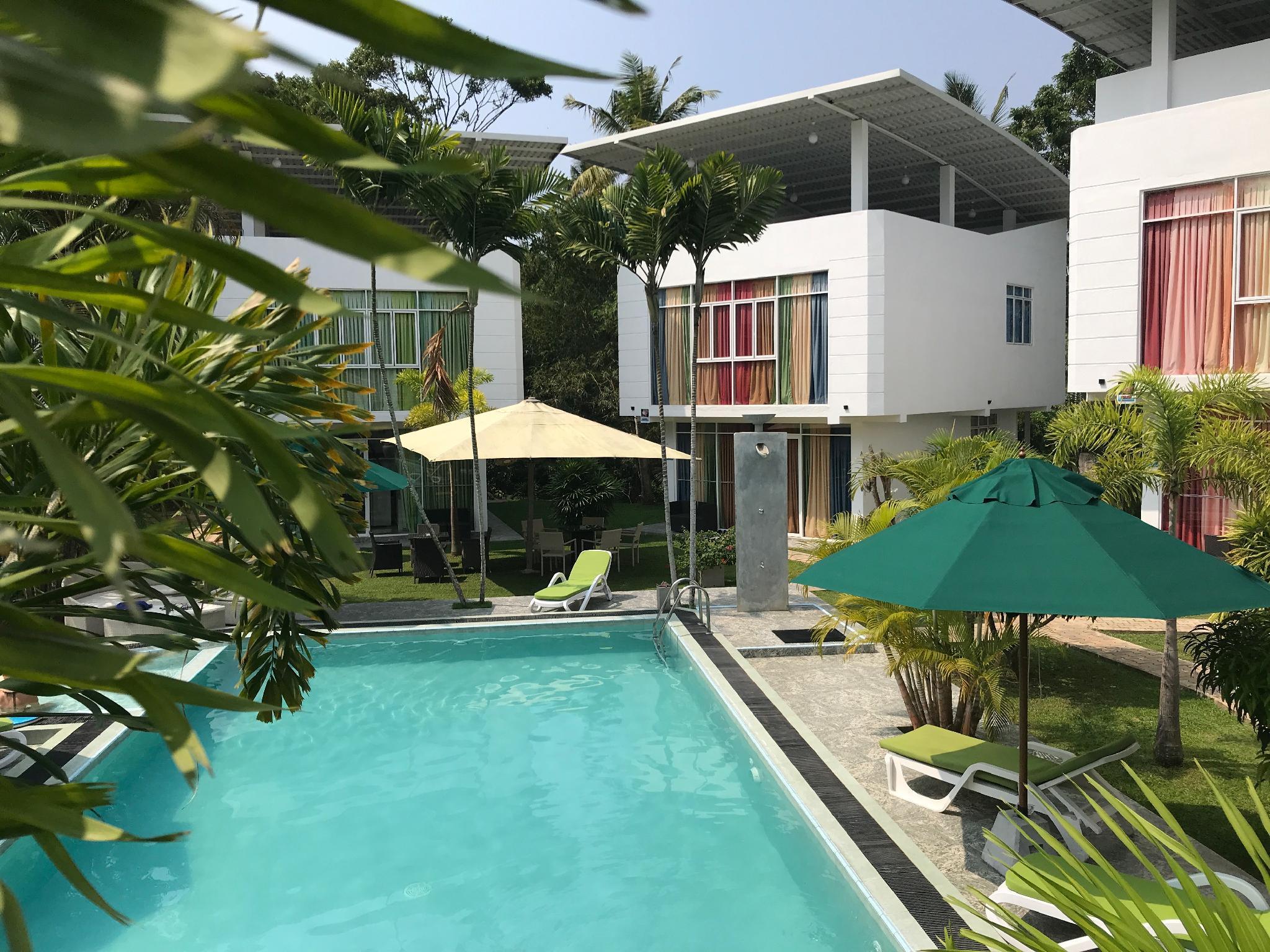 Neptune Eco Villas