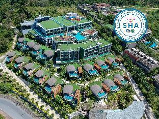クレスト リゾート&プール ヴィラズ Crest Resort & Pool Villas