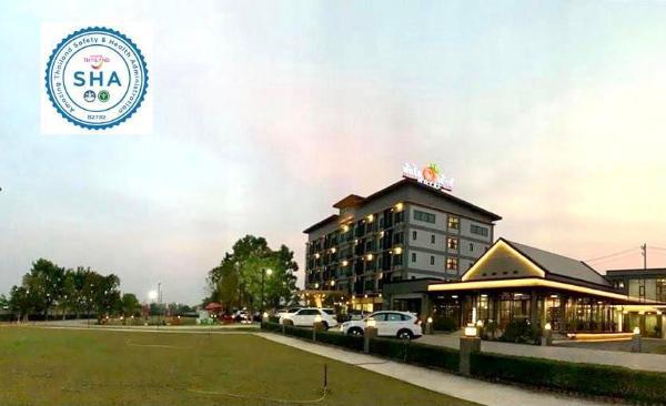 Som O House Hotel Nakhon Ratchasima