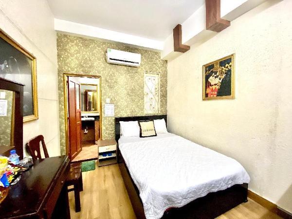 OYO 253 Tan Ha Hotel Ho Chi Minh City