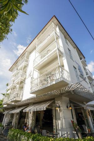 Casa VESPA At Wua Lai Boutique Hotel Chiang Mai Chiang Mai