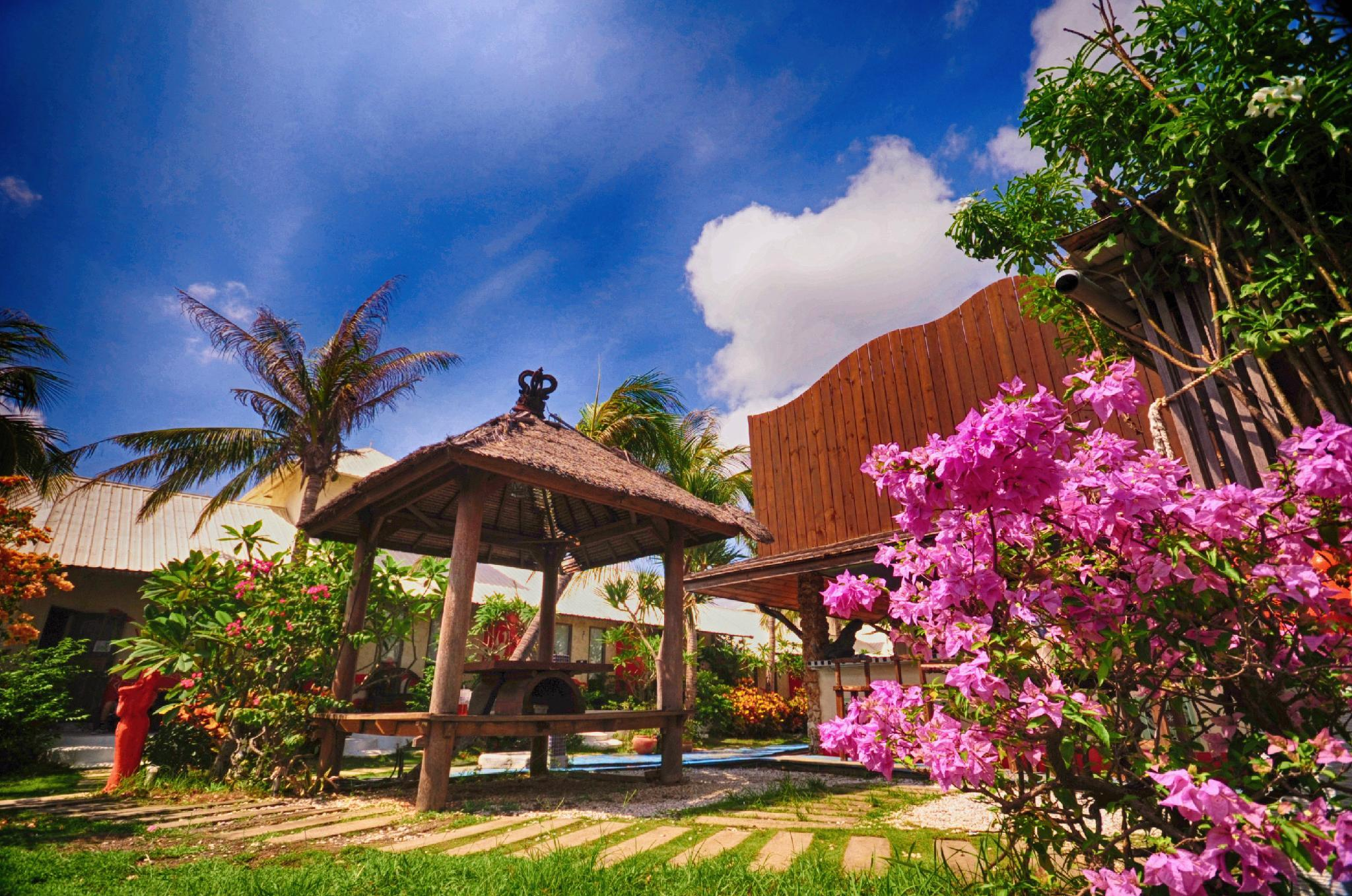 Kenting South Island Guesthouse