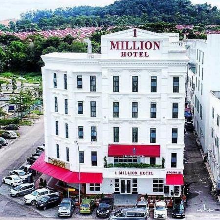 1 Million Hotel Johor Bahru