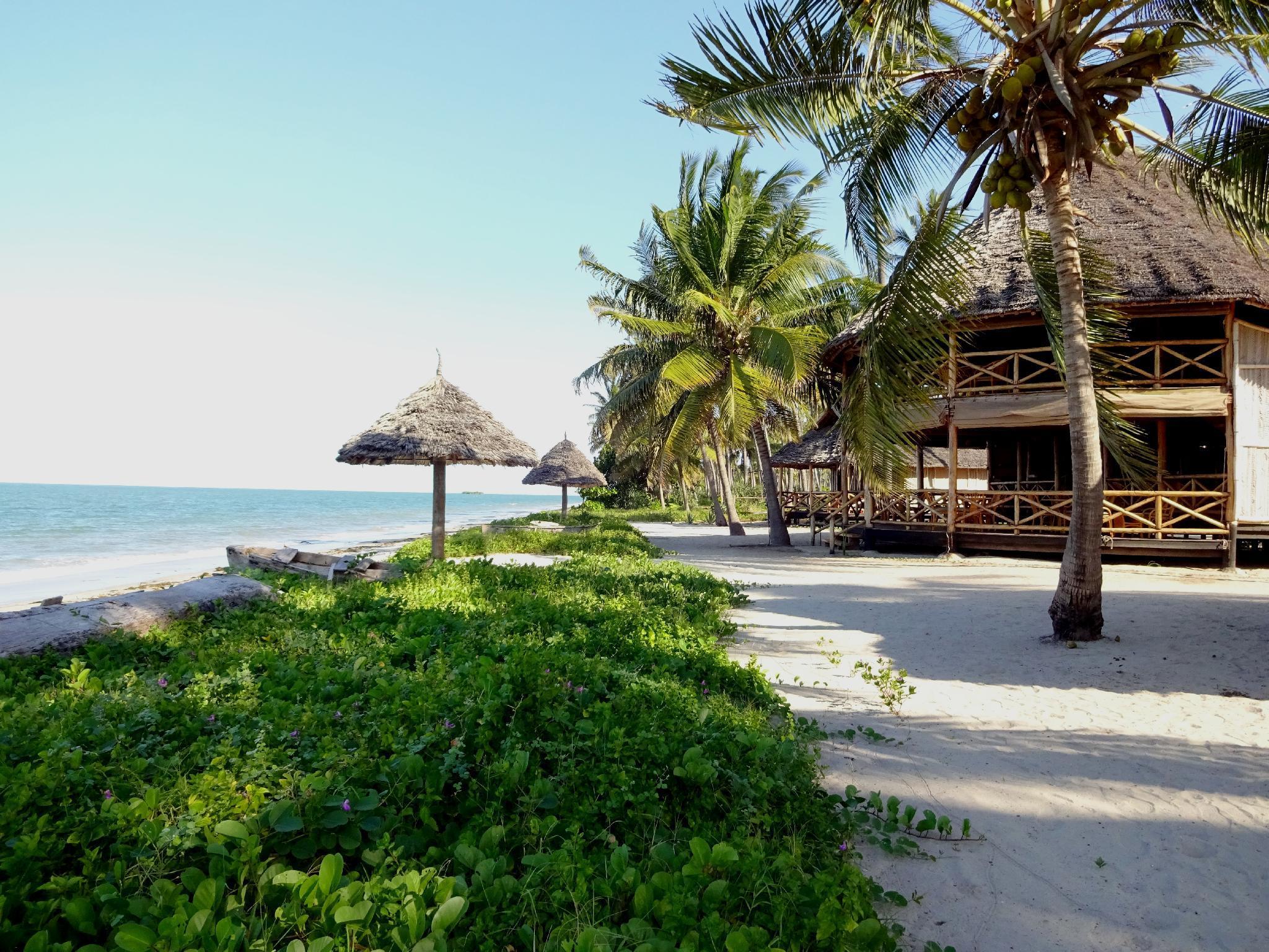 Barry's Beach Resort