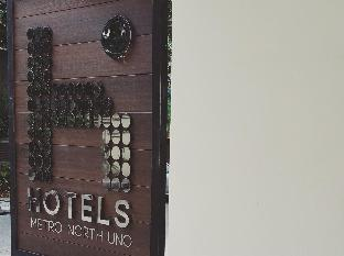 picture 3 of H Hotels - Metro North Uno