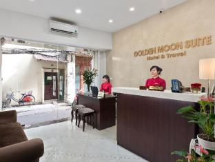 Golden Moon Suite Hotel - Hanoi