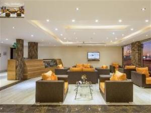 Burj Al Hayah Hotel Suites Al Falah
