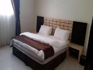 Abraj Al Reem 2 Apartment