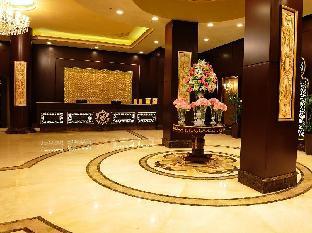 Suite Inn Hotel Riyadh
