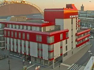 Günnewig Kommerz Hotel by Centro