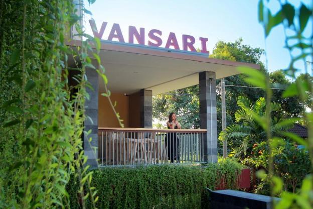 Vansari Hotel Seminyak