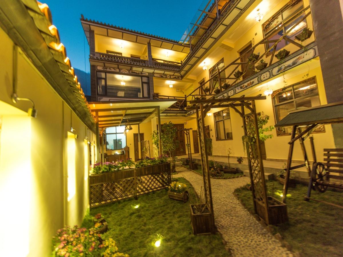 Dali Micro Seclusion Inn