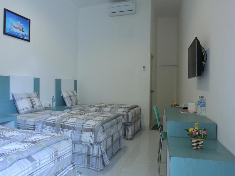 Guest House Sutos