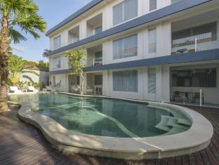 Coast Boutique Apartments - Bali