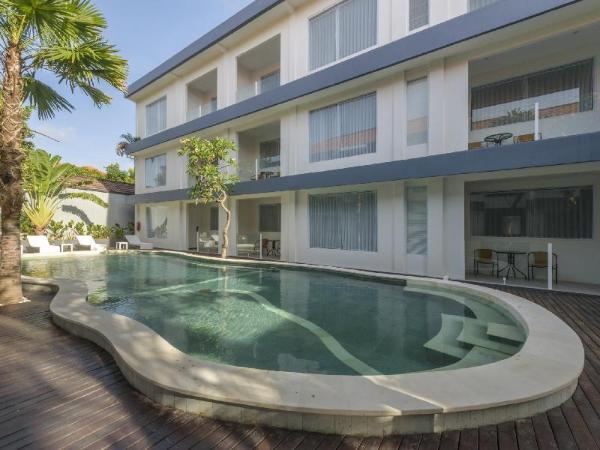 Coast Boutique Apartments Bali