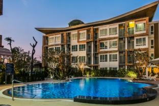 Nano Place Hotel - Chonburi