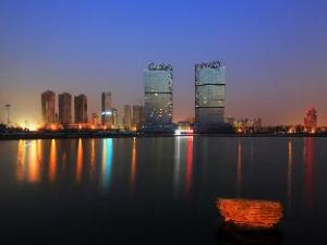 Qingdao Nalu Bay Seaview Holiday Hotel