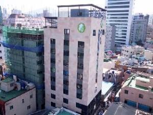 Haru Hotel Seomyeon
