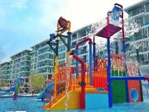My Resort Hua Hin Family Condo F306