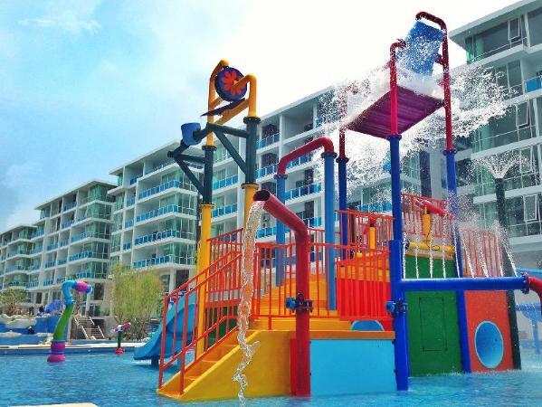 My Resort Hua Hin Family Condo F306 Hua Hin
