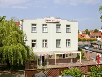Hotel Ostrow