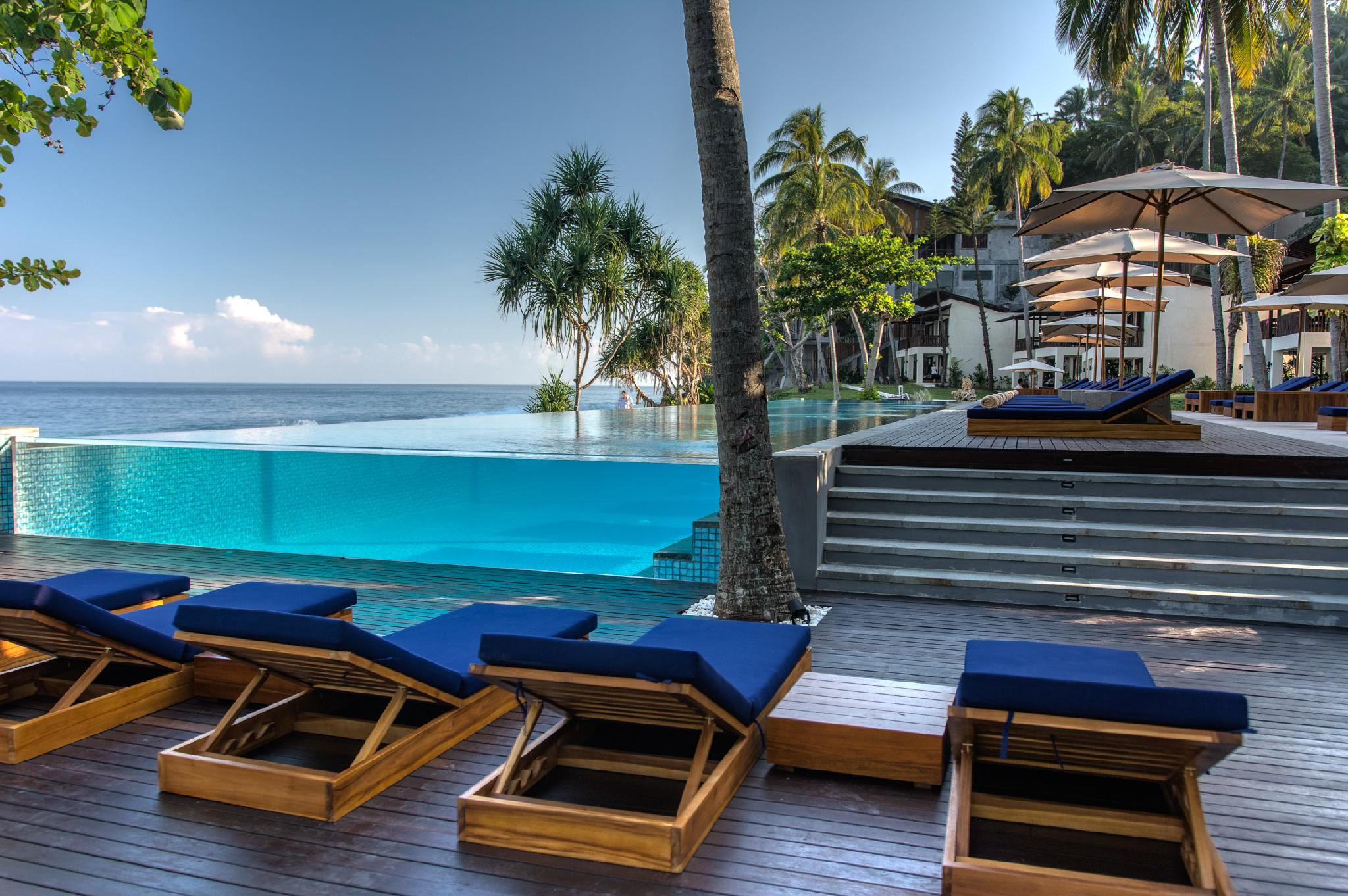 Katamaran Hotel And Resort