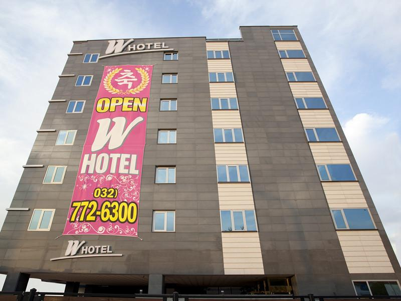 Wolmido W Tourist Hotel