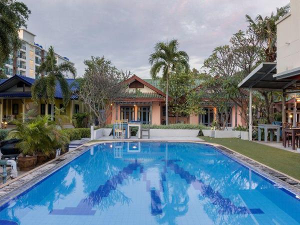 Wind Field Resort Pattaya Pattaya