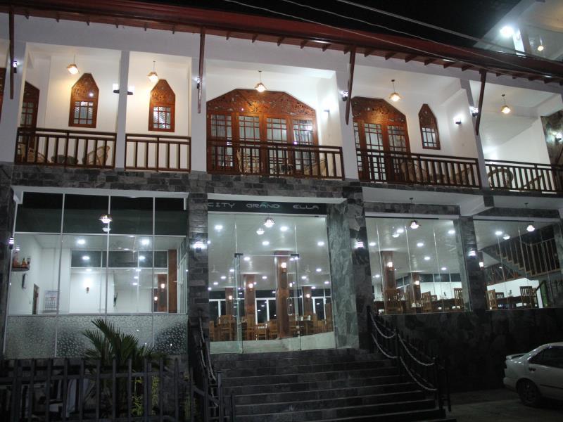 Citygrandella Hotel