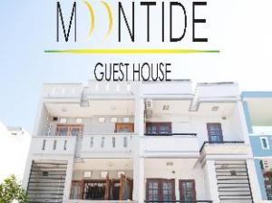 มูนไทด์ เกสต์เฮาส์ (Moontide Guesthouse)