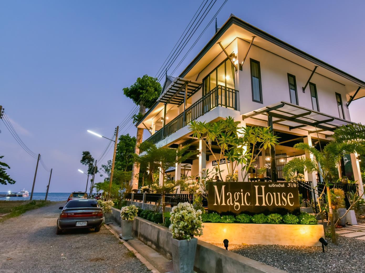 Magic House Resort