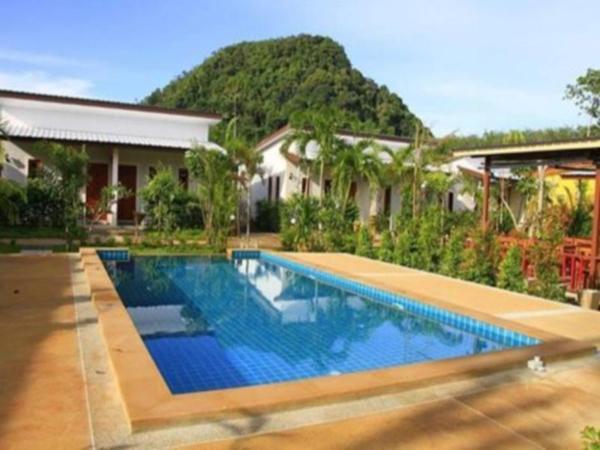 Nueng Anda Villa Resort Krabi
