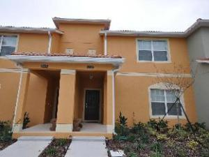 DPM-125 4 Bedroom 3 Bath Townhouse in Paradise Palms