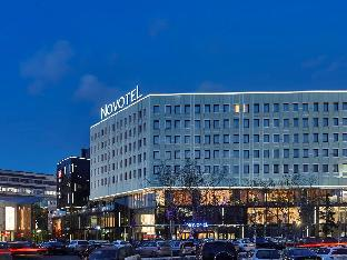 Фото отеля Novotel Krasnoyarsk Center