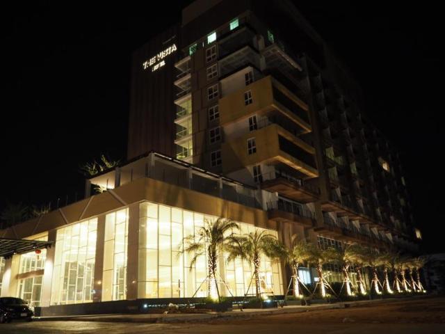 เดอะ วิสต้า โฮเทล โดย สาธิต กรู๊ป – The Vista Hotel By Satit Group