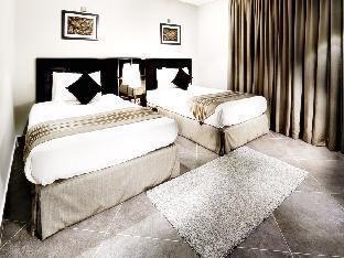 Aswar Hotel Suites Al Olaya