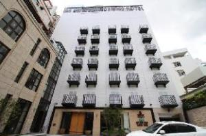 Lan Kwai Fong Garden Hotel