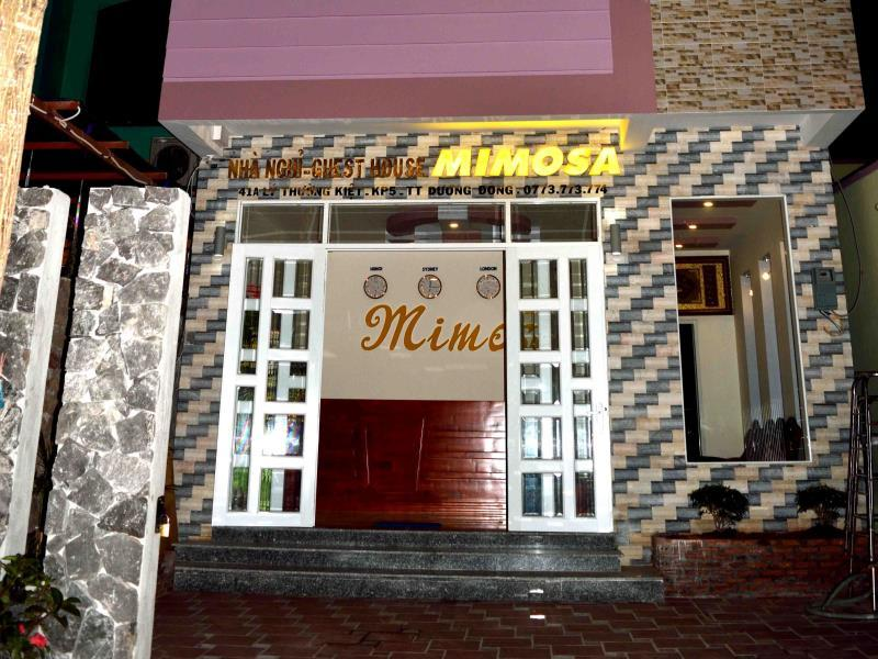 Mimosa Guest House