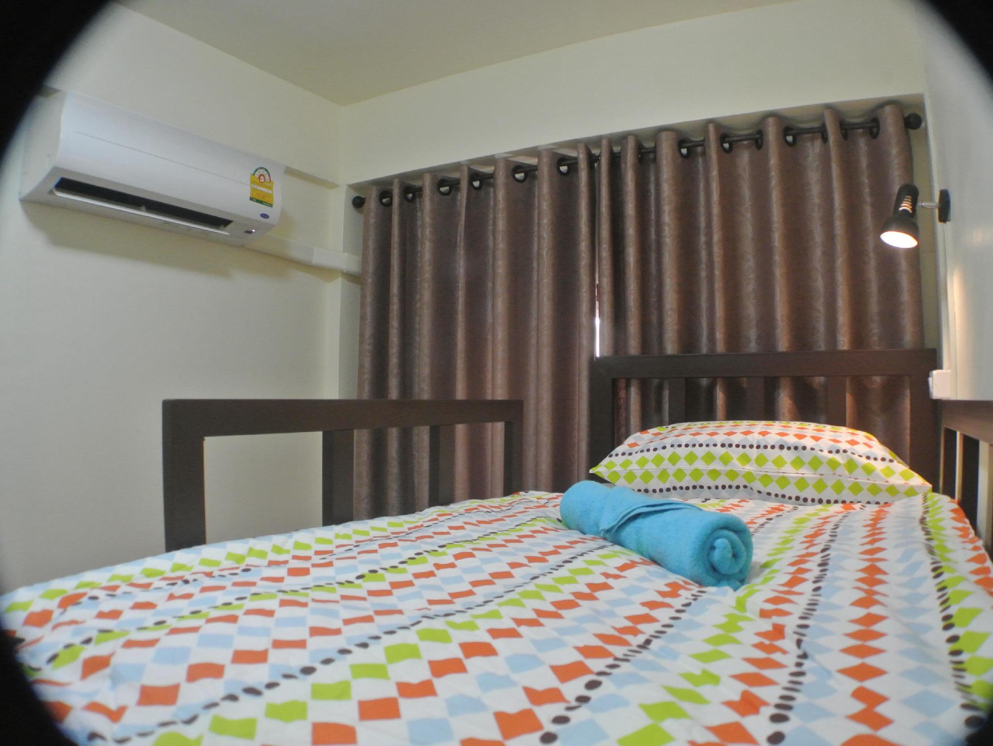 First Inn Bangkok