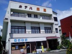 Hotel Nagoku