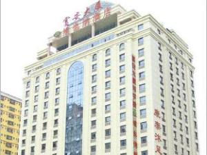 Vienna Hotel Changan Bubugao Branch