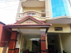 O hotelu Khemra I Guesthouse (Khemara I Guesthouse)