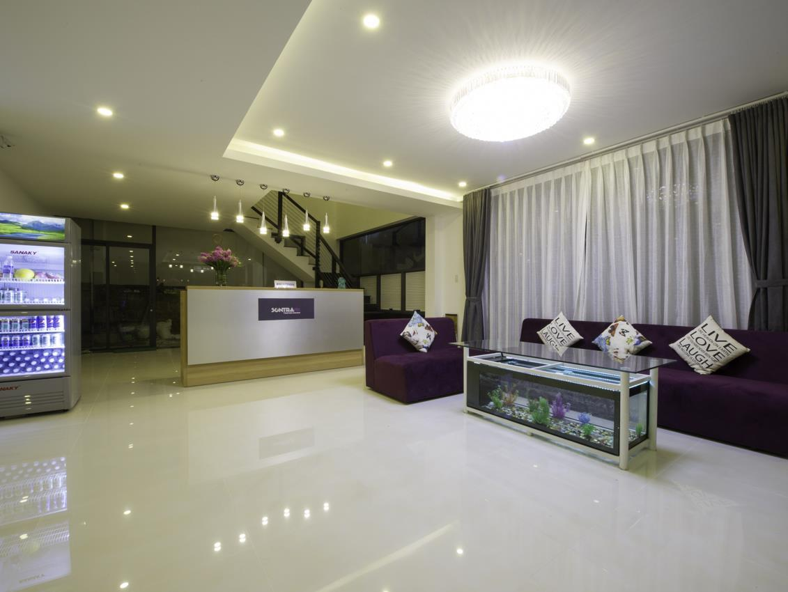 Son Tra Hill Phu Quoc Hotel