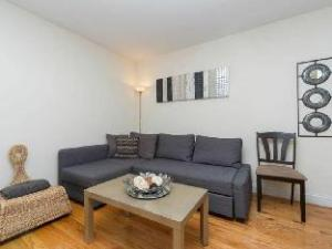 NY Away - Central Park UWS 1-Bedroom - 11B