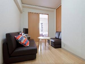MI 1 Bedroom Western Style Apartment in Sakuragawa Namba No 4