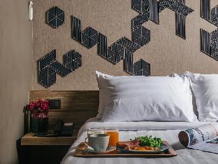 ナップ ホテル Nap Hotel Bangkok