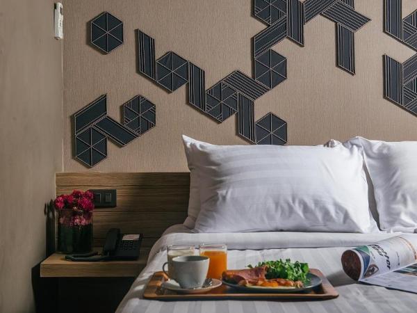 Nap Hotel Bangkok Bangkok